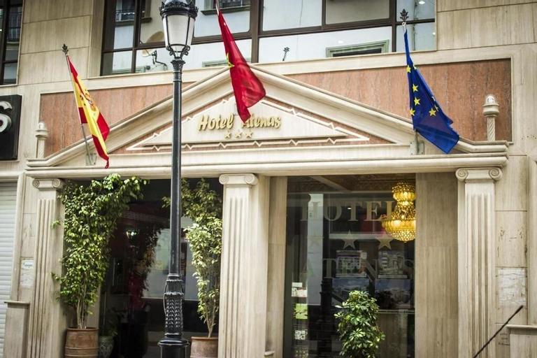 Hotel Atenas, Tétouan