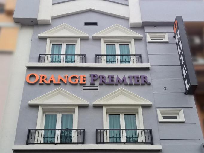 Orange Premier Hotel Wangsa Maju, Kuala Lumpur