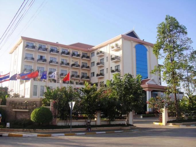 Stung Sangke Hotel, Svay Pao