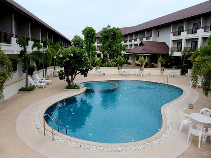 President Hotel Udon Thani, Muang Udon Thani