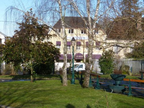 Le Relais, Loiret