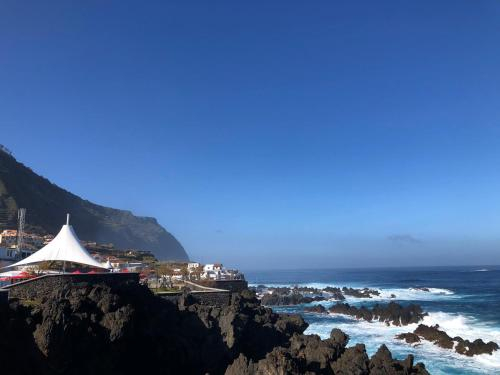 Perola Views Inn by Madeira Sun Travel, Porto Moniz