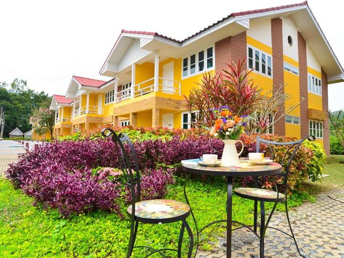 Family Resort Khao Yai, Pak Chong