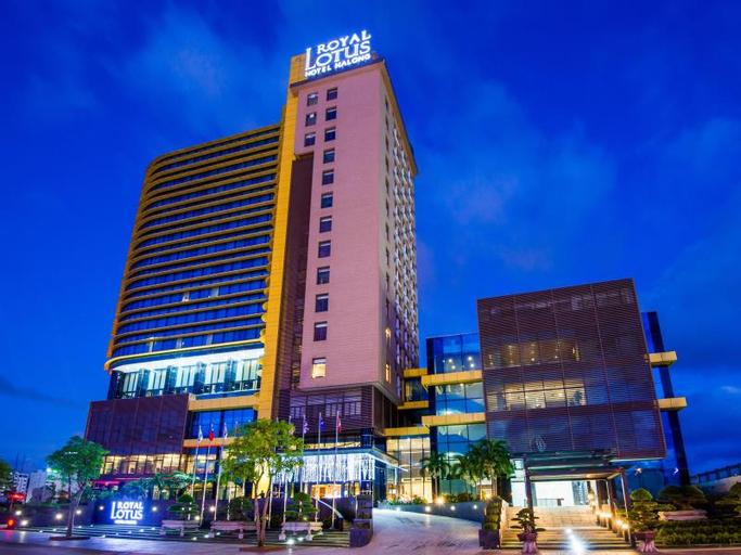 Royal Lotus Hotel Halong, Hạ Long