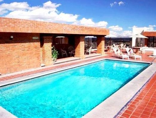 Hotel Real Plaza, San Luis Potosí