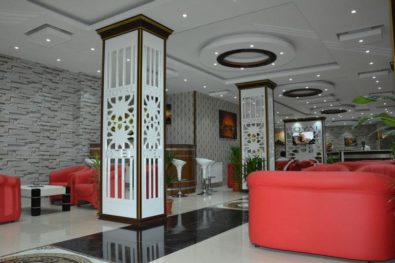 Meka Royal Otel, Afşin