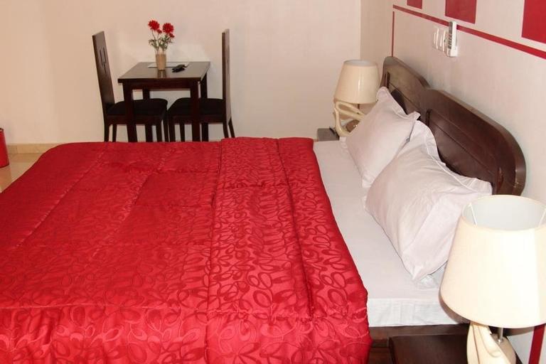 Hotel Cote Sud Dabou, Grands Ponts