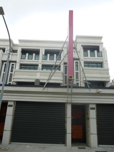 kelly's House, Yulin