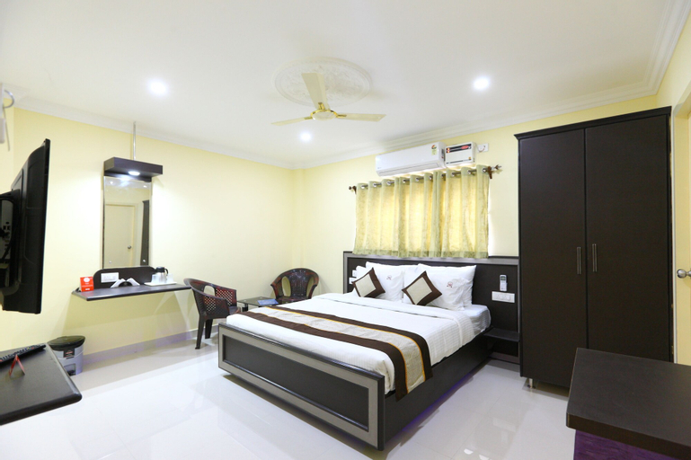 OYO 8266 Saibala Inn, Kancheepuram