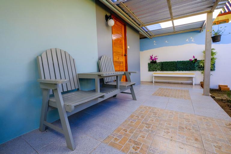 Tewdoi Garden Resort, Pai