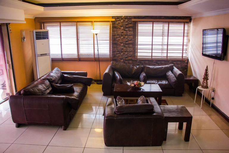 EED Pension Boutique Hotel, Mushin