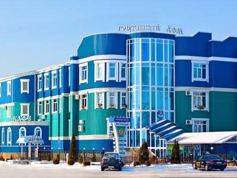 Gostinyi Dom, Bryanskiy rayon