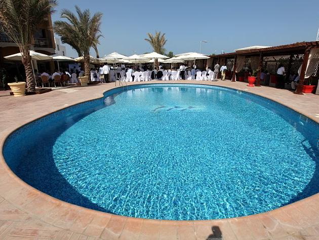 Acacias Hotel Djibouti, Djibouti