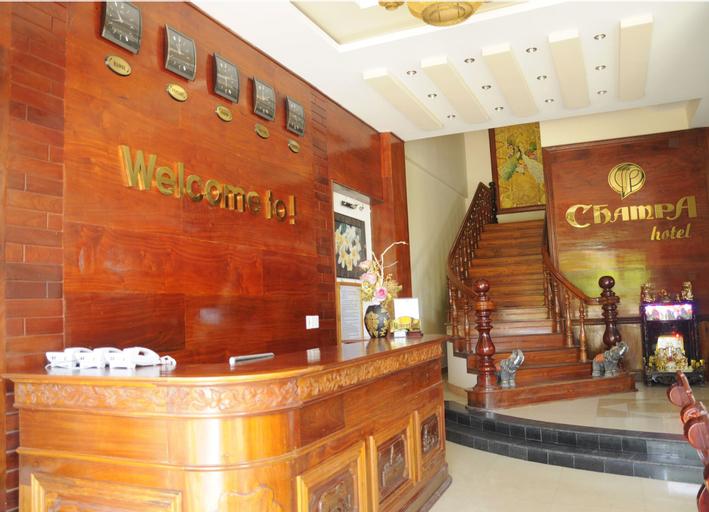 Champa Lang Co Hotel, Phú Lộc