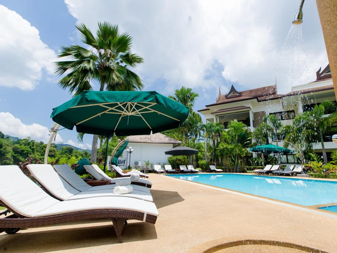 The Serenity Golf Hotel, Pulau Phuket