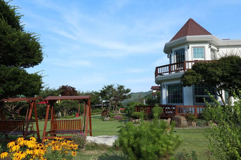 Samcheok Rose Valley, Samcheok