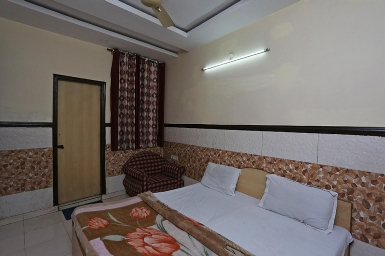 SPOT ON 37452 Kataria Guest House, Panipat