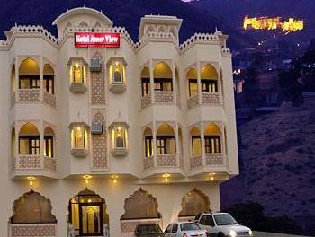 Hotel Amer View, Jaipur