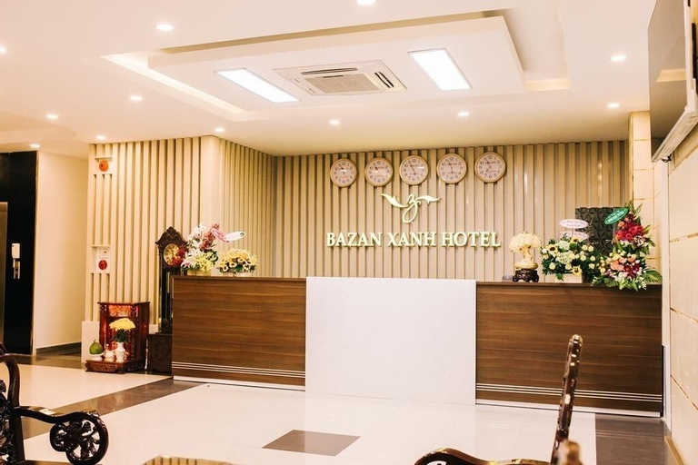 Bazan Xanh Hotel, Buon Ma Thuot