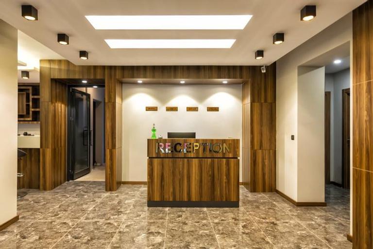 Ferah Suites Hotel, Akçaabat