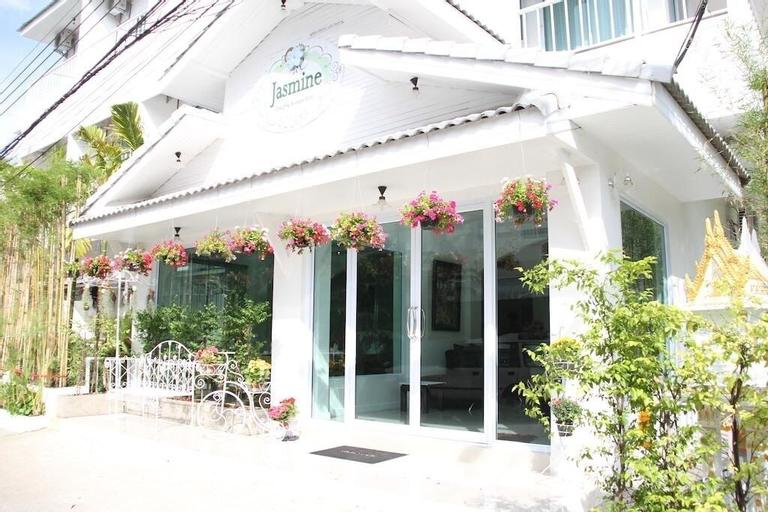 Jasmine Chiangmai Boutique Hotel, Muang Chiang Mai