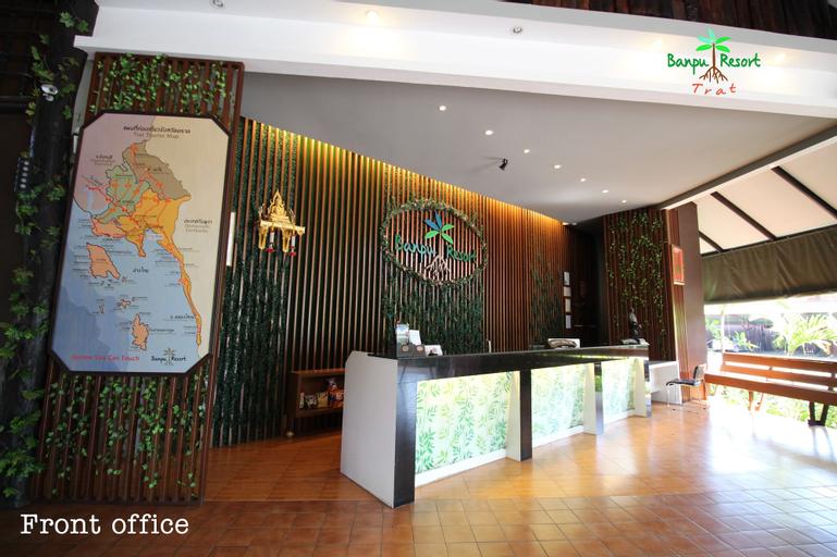 Banpu Resort Trat, Muang Trat