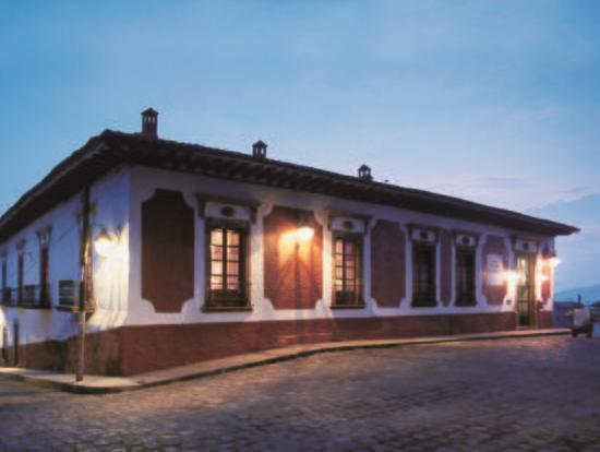 Hotel Boutique Posada La Basilica, Pátzcuaro