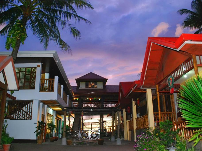 Villa Paulina Beach Resort and Spa, San Jose