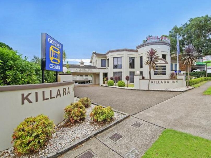 The Killara Inn Hotel & Conference Centre, Ku-ring-gai