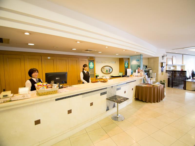 South Breeze Hotel, Kōchi