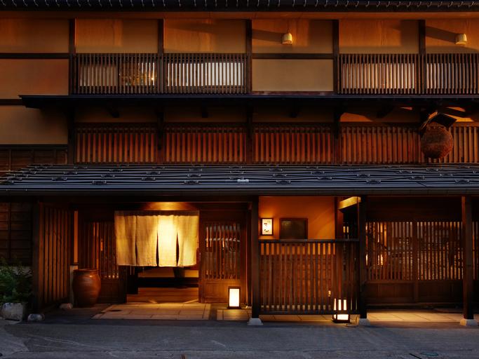 Ryokan Echigo Yuzawa HATAGO Isen, Yuzawa