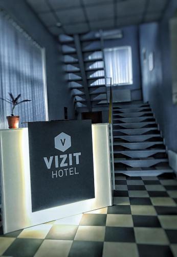 Hotel Vizit Green Zone, Kharkivs'ka