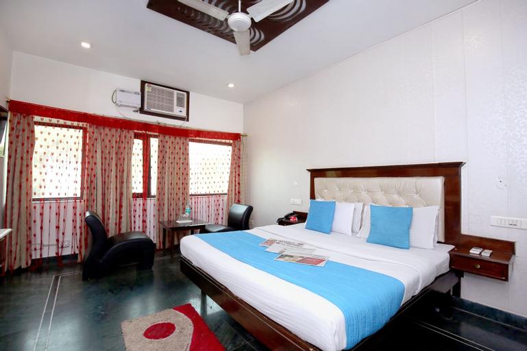 OYO 3987 Hotel Multitech, Chandigarh