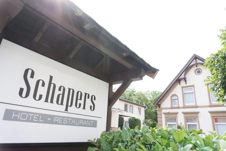 Hotel Schaper, Celle