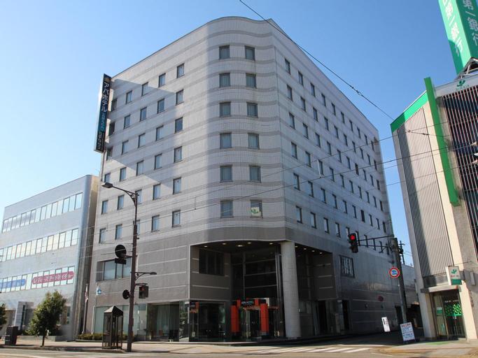 APA Hotel Takaoka-Marunouchi, Takaoka