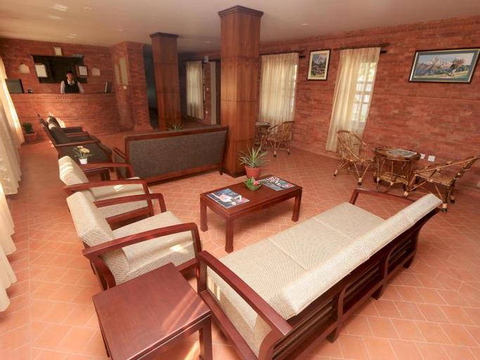 Hotel Utsab Himalaya, Gandaki