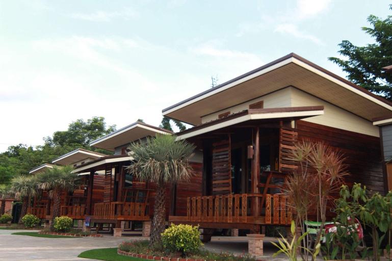 Pobruk Resort, Tha Bo