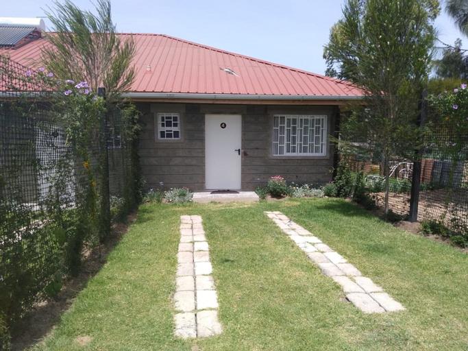 Mlima View Gardens, Kieni