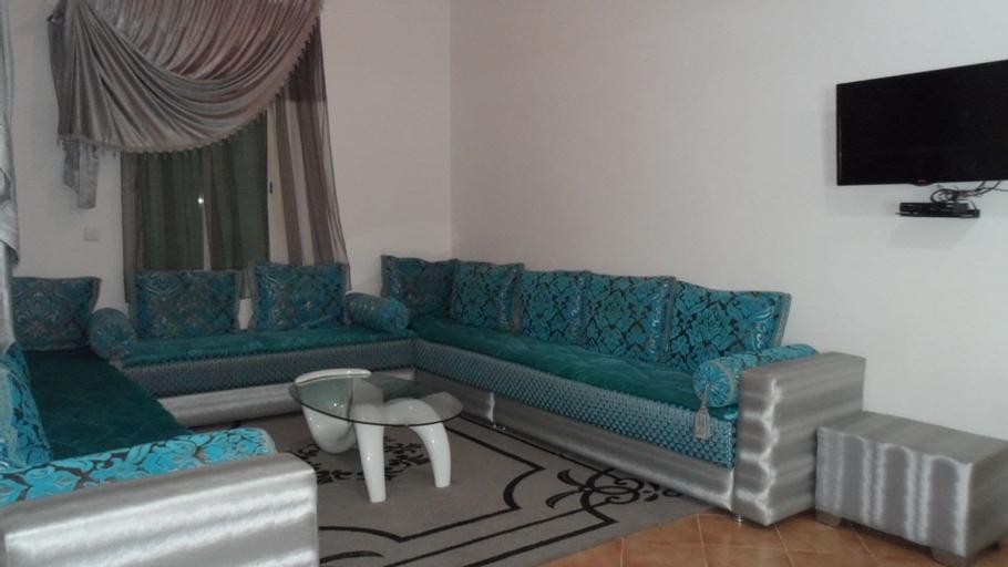 Appartement 61 Résidence Mers Beach, El Jadida