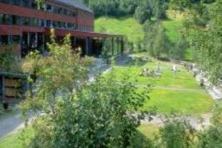 Stalheim Hotel, Voss