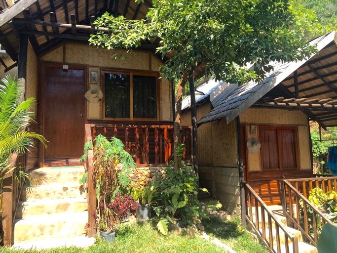 Novie's Tourist Inn, El Nido