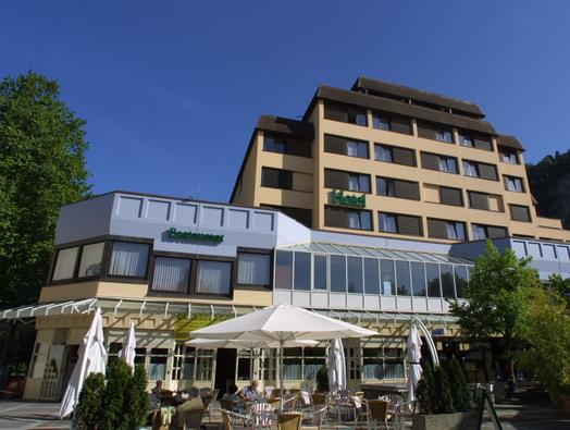 Best Western Plus Central Hotel Leonhard, Feldkirch