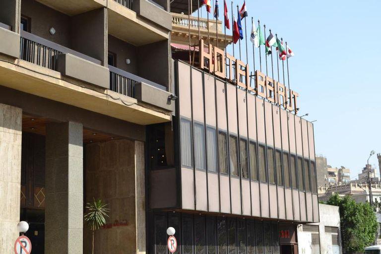 Beirut Hotel, Heliopolis