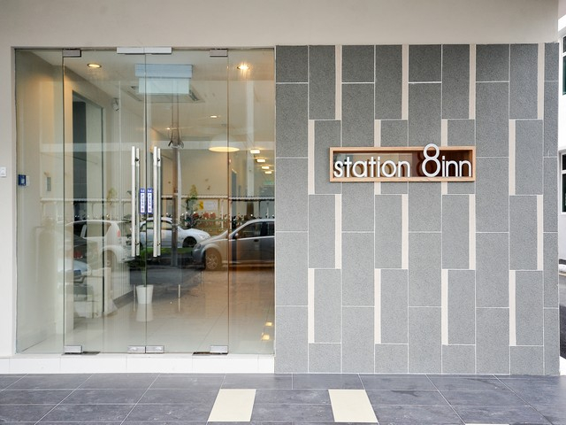 Station Eight Inn, Kinta