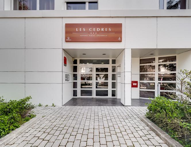 Apparthotel Opéralia Grenoble Les Cèdres (Pet-friendly), Isère