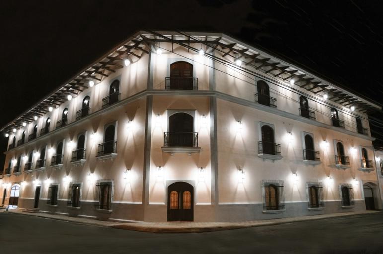 Hotel la Recoleccion, León
