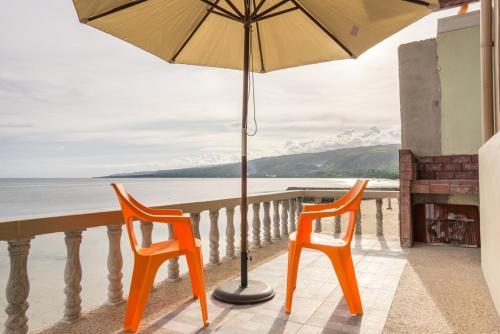 Kellocks' Seaview Apartelle, Dalaguete