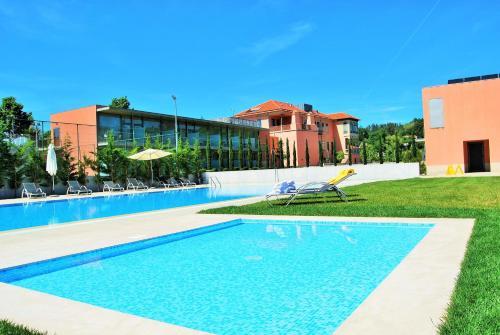 Quinta Da Cruz & Spa, Amarante