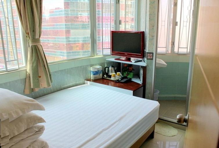 Geo-Home Holiday Hotel, Yau Tsim Mong