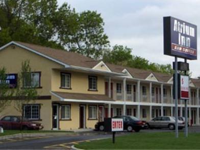 Atrium Inn, Atlantic